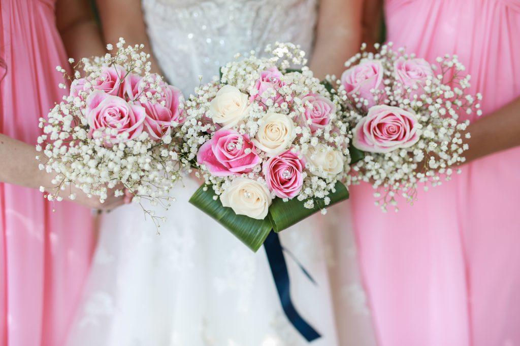 Fleurs : Fleuriste Montcalm -  Maison Montcalm Fleuriste Crédit photo : Catherine Trudeau