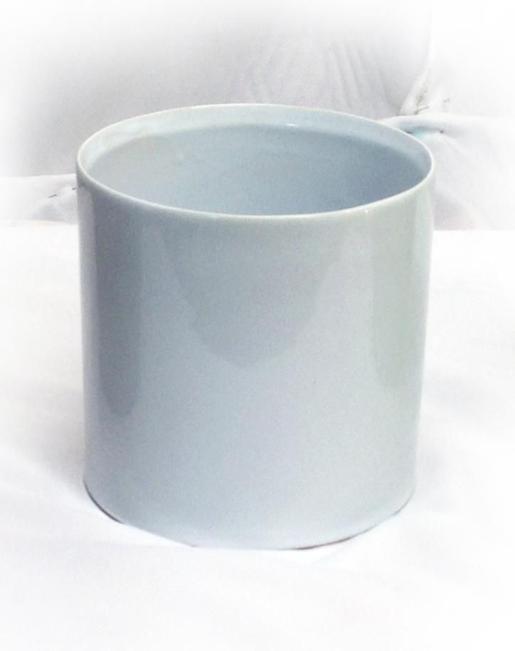 Cache pot 6 39 39 maison montcalm fleuriste - Cache pot ceramique ...