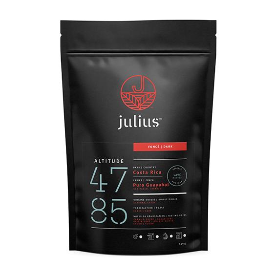 sac de café julius alt.4785