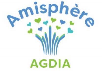 logo Association Granby de la Déficience intellectuelle et l'autisme