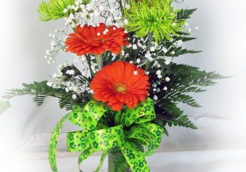 bouquet DHGR joli