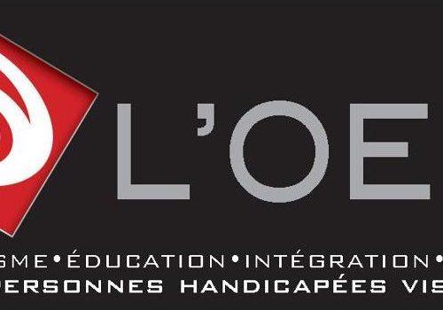 logo l_oeil